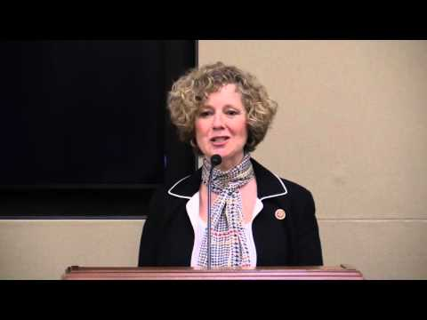 Congressional School Safety Caucus Event Pt. 1 - March 2, 2016