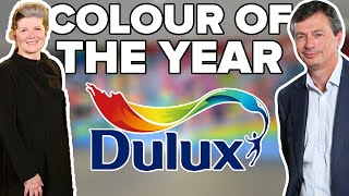 Dulux Colour of the Year, Evolve and Sustainability