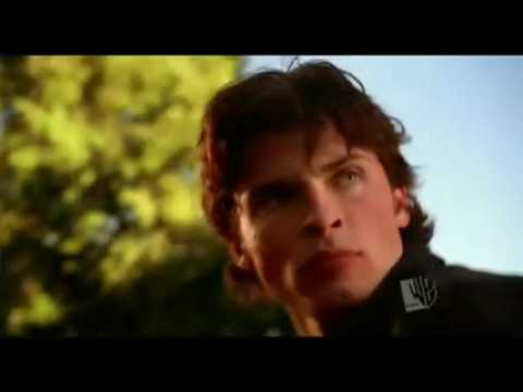 David Grey - It's Not Easy To Be Me - Smallville