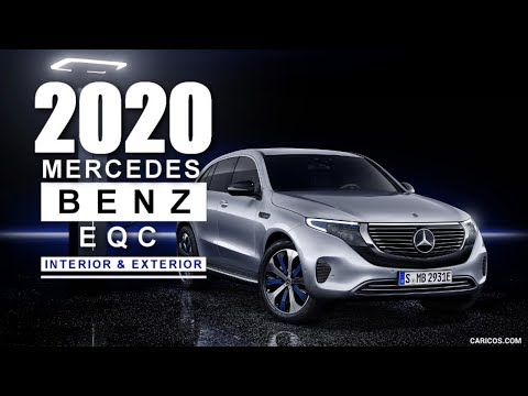 2020 mercedes-benz eqc 400 prototype | 2020 mercedes-benz eqc 400 electric suv | Buy new cars