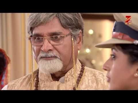 Aamar Durga - Indian Bangla Story - Epi 441 - June 13, 2017 - Zee Bangla TV Serial - Best Scene