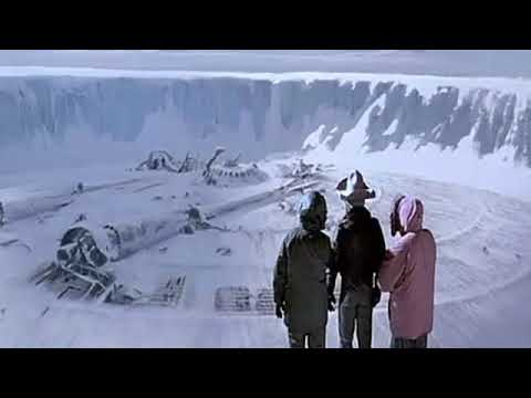 Wikileaks  - USA At War With UFO s In Antarctica caught on camera 2018