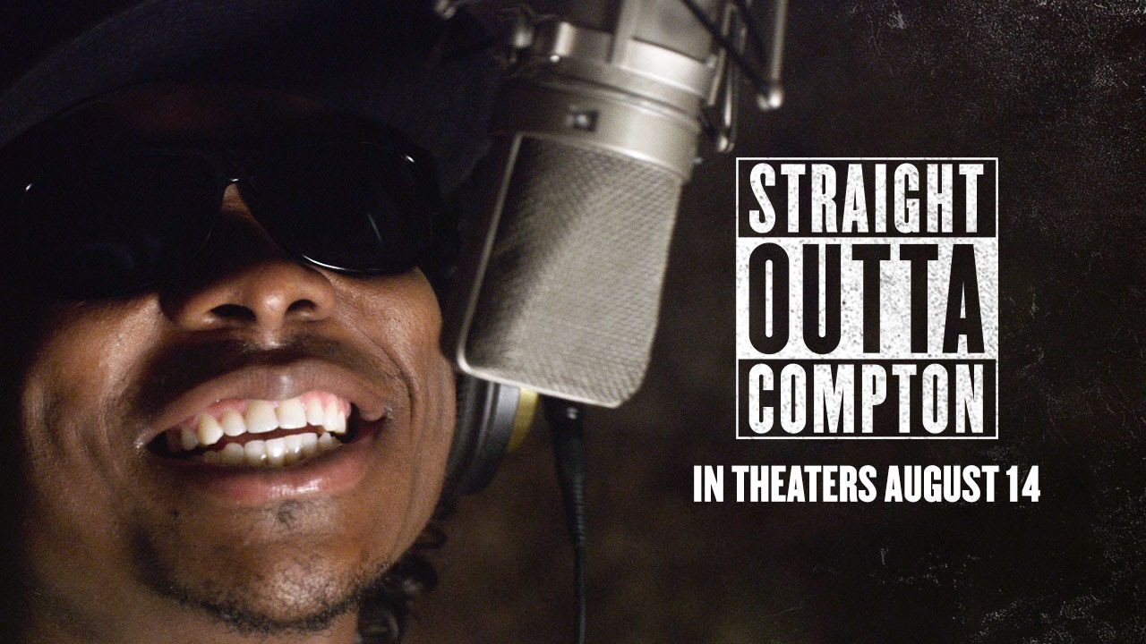 Straight Outta Compton In Theaters August 14 Tv Spot 3 Hd