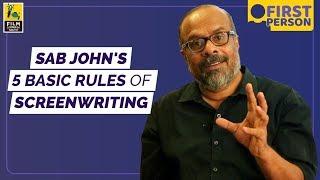 Essentials Of Screenwriting | Sab John