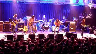 Watch Black Crowes Tornado video