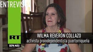 """""""Puerto Rico está entre la espada y la pared"""" - Entrevista"""
