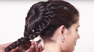 20 Amazing Hairstyles - Easy Beautiful Hairstyles Tutorials 🌺 Best Hairstyles for Girls - She