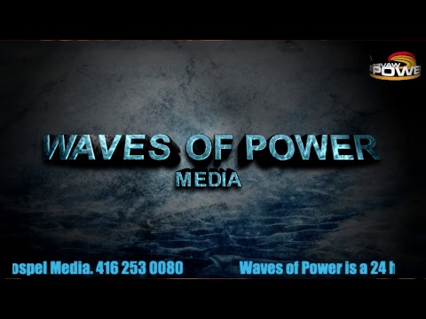 wavesofpower Live Stream