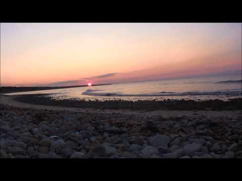 Breathtaking Sunset Montauk Point 8/25/2017