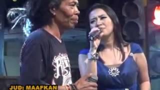 MONATA_MAAFKANLAH_RENA & SHODIK_LIVE SHOW SENENAN BANGKALAN