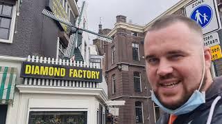 Шоппинг в Амстердаме или ВАКЦИНАЦИЯ в Европе
