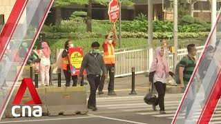 COVID-19: Public Health Emergency Declared Across Indonesia