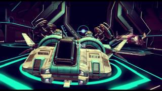 No Man's Sky Gameplay (PC) - 005 - Trading and Assisting Aboard the Space Station