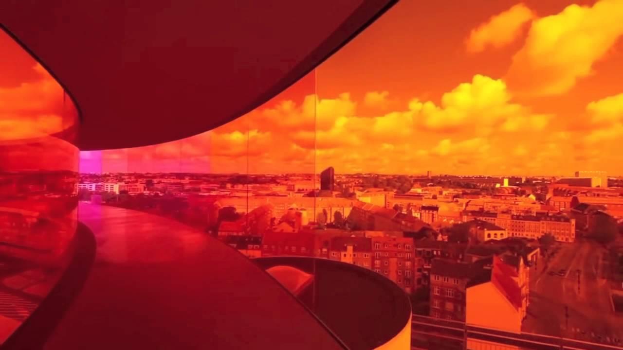 """Phenomenalisms: """"Your Rainbow Panorama"""" by Olafur Eliasson ..."""