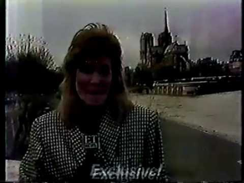 KWTX Good Morning Central Texas & Entertainment Tonight promos, 1988