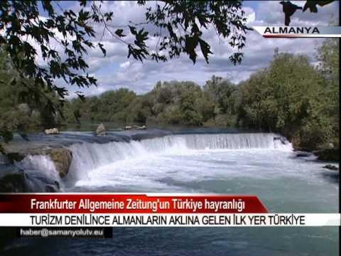 Frankfurter Allgemeine Zeitung'un Türkiye hayranlıgı 19.07.2010