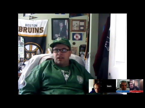 The Sports Drive #178 - #DELETE THE 2017 NBA Playoffs