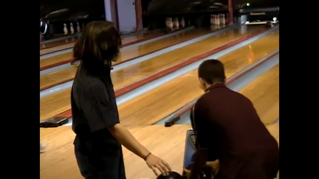 NCCS - AuSable Valley Bowling  1-5-09