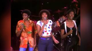The Pointer Sisters - Fire [60P]
