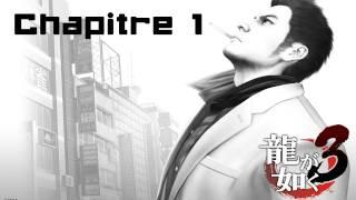 Yakuza 3 Chapitre 1 Commenté [FR][HD]