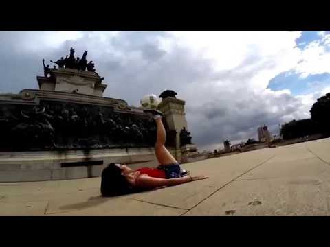 4cee35ca9c FREESTYLE - Raquel Benetti - YouTube