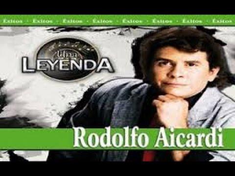 Rodolfo Aicardi - El Sentimental De America Mix