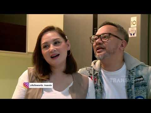 Kisah Pertemuan Indra Dan Mona, Nggak Pernah Kenalan! | FOLLOW ARTIS (27/3/20) P2