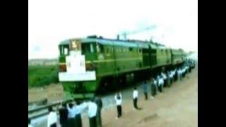 Tours-TV.com: Transport links of Tajikistan