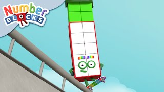 Numberblocks: Lucky Number 13 thumbnail