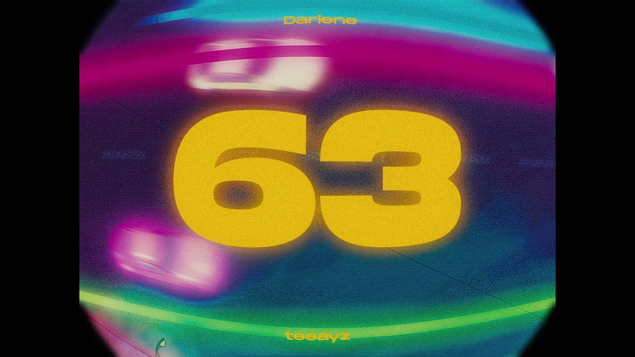 Download Darlene & teeayz - 63 (Official Visualizer)