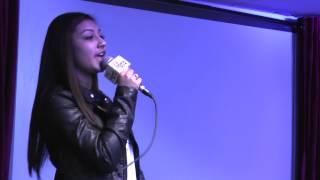 Soniya Dil da Mamla singer Nish Live