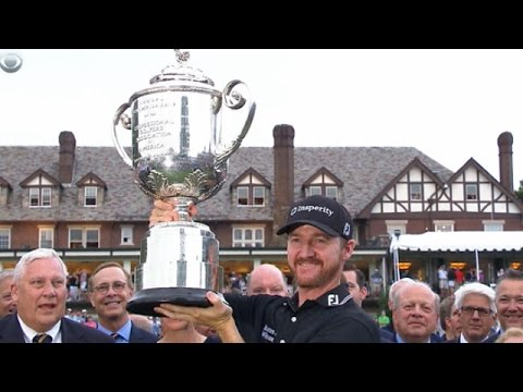 Highlights | Jimmy Walker notches his first major win at the PGA Championship