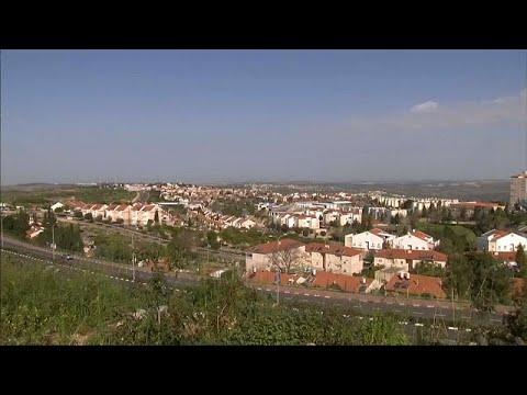 Нетаньяху призывают отказаться от аннексии поселений