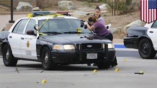Police shooting: San Diego police shoot and kill BB gun-wielding 15-year-old boy - TomoNews