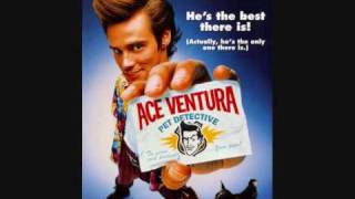 """End Credits Music from the movie """"Ace Ventura Pet Detective"""""""