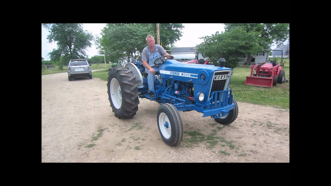 good tractors forums for ford attachment any showthread sale