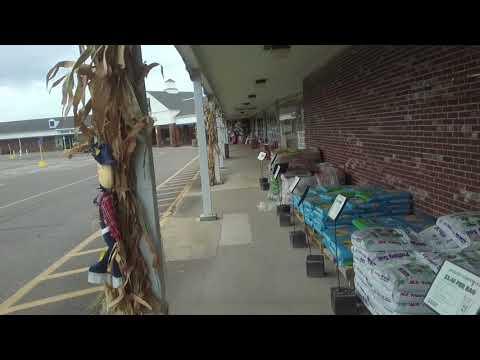 South Shore Shopping Plaza - Vermillion, Ohio