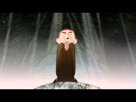 The Secret of Kells - Is This Your Cat