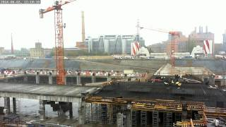 NCŁ Dworzec Łódź Fabryczna 2014 06 02