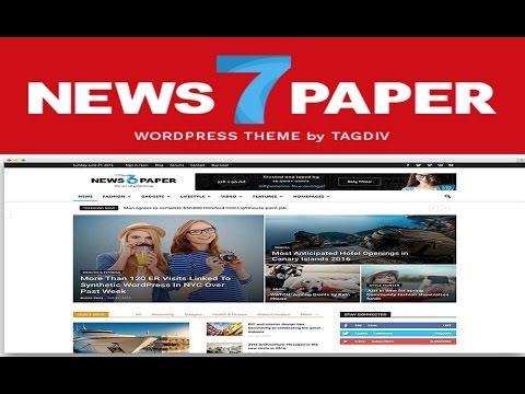 newspaper theme full version how to activate - complete guide