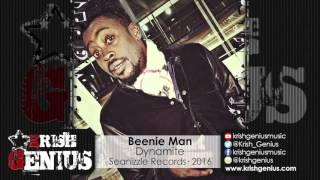 Beenie Man - Dynamite [90's Don Dada Riddim] January 2016