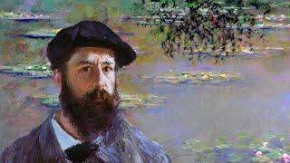 Клод Моне. Биография и картины художника