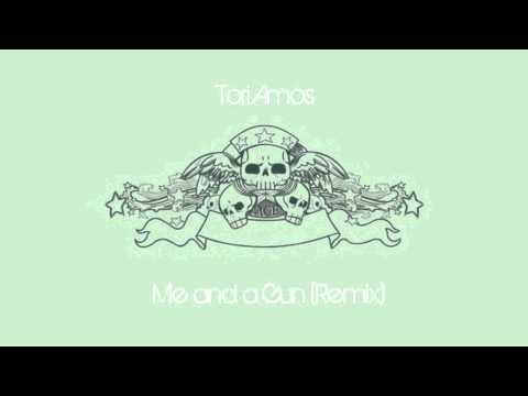 Tori Amos - Me and a Gun (Remix)