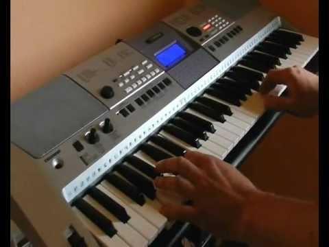 Classical music live dance remix on keyboard yamaha for How to repair yamaha keyboard