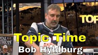 Topic Time - Bob