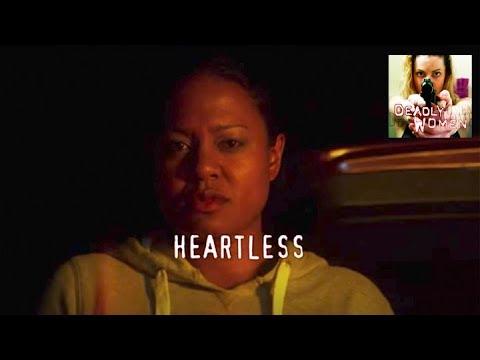 DEADLY WOMEN   S8E9   Heartless
