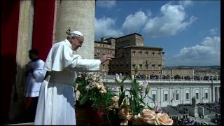 Intense Holy Week awaits the pope