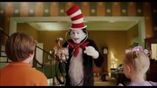 Кот в шляпе.: А что такое ХАОС ?