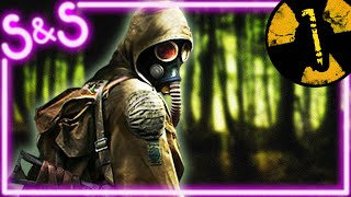 видео S.T.A.L.K.E.R.: Shadow of Chernobyl