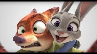 Repeat youtube video Google Photos in the World of Zootopia